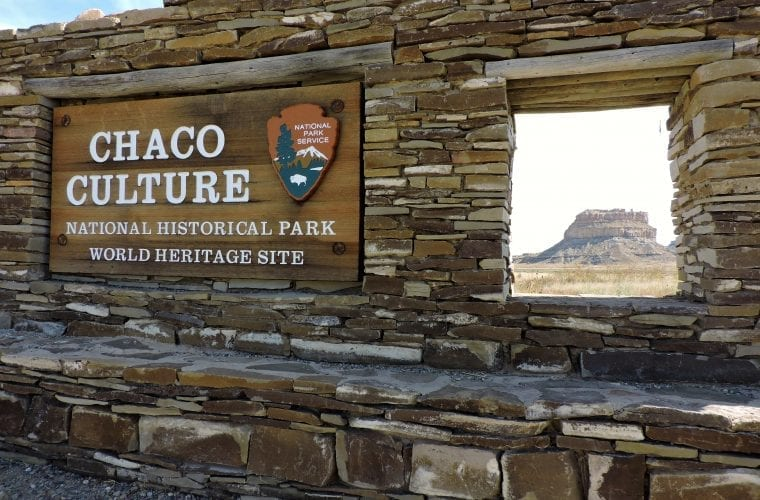Greater Chaco and its Communities Threatened Anew by Fracking
