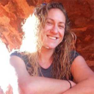 Rebecca Sobel