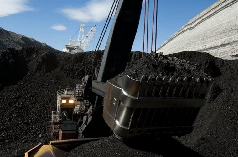 coal-shovel-zinke-Peabody-Energy-WildEarth-Guardians
