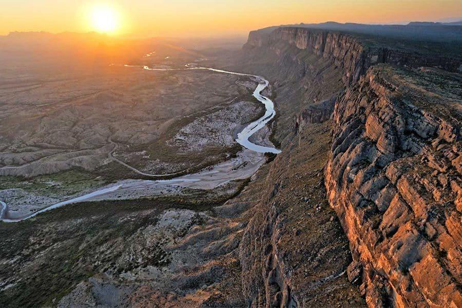 santa elena canyon wildearth guardians adriel heisey