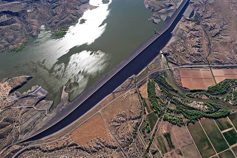 caballo reservoir dam adriel heisey wildearth guardians