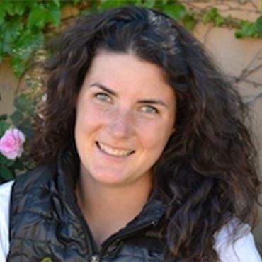 Madeleine Carey