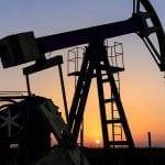 oil derrick sunset istock wildearth guardians