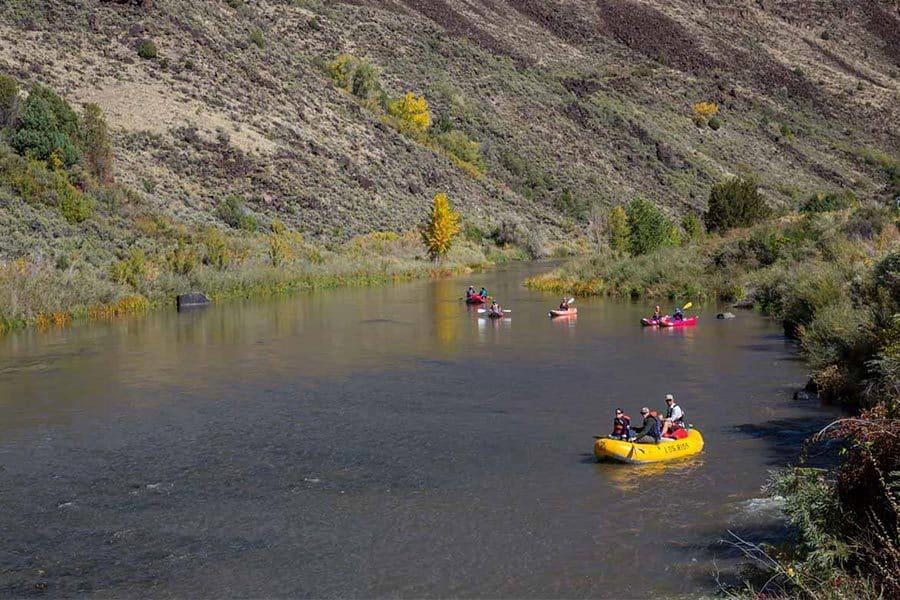 rafting rio grande bob wick wildearth guardians
