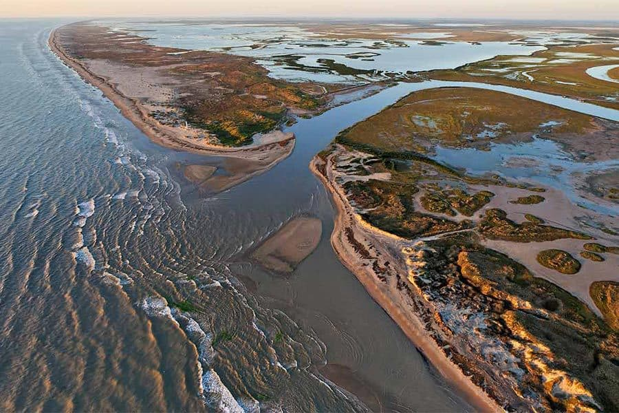 rio grande gulf of mexico adriel heisey wildearth guardians