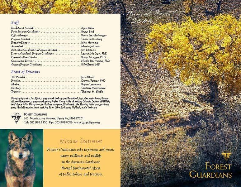 http://pdf.wildearthguardians.org/flowpaper/annual-rpt-2004/