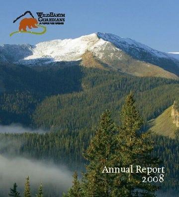 http://pdf.wildearthguardians.org/flowpaper/annual-rpt-2008/