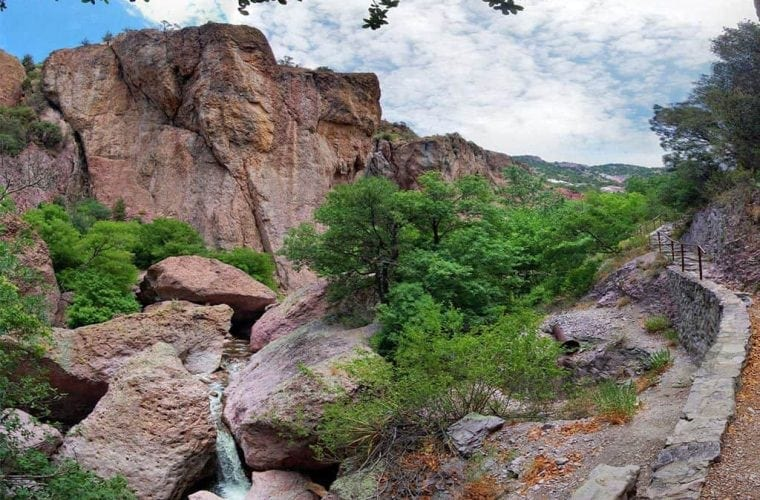 whitewater canyon gila wilderness tom blackwell flickr wildearth guardians