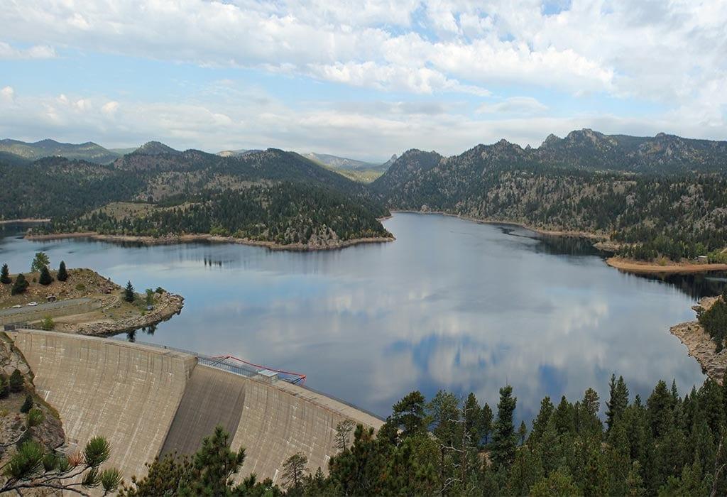 gross reservoir jeffrey beall wikimedia commons
