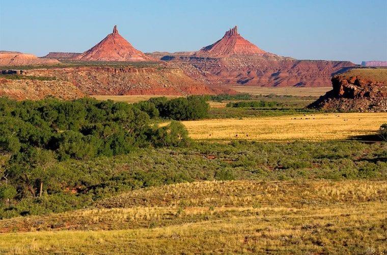 Guardians, allies denounce Trump administration's final national monument management plans