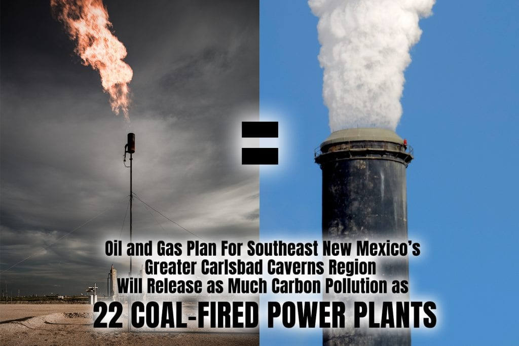 oil and gas equals coal