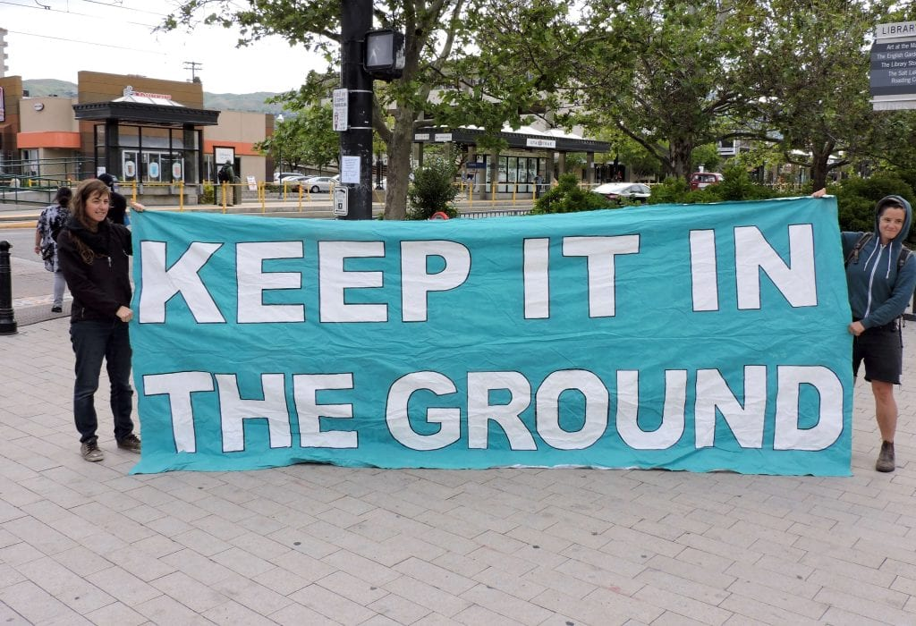 Public Lands Fracking Wyoming Keep It In The Ground