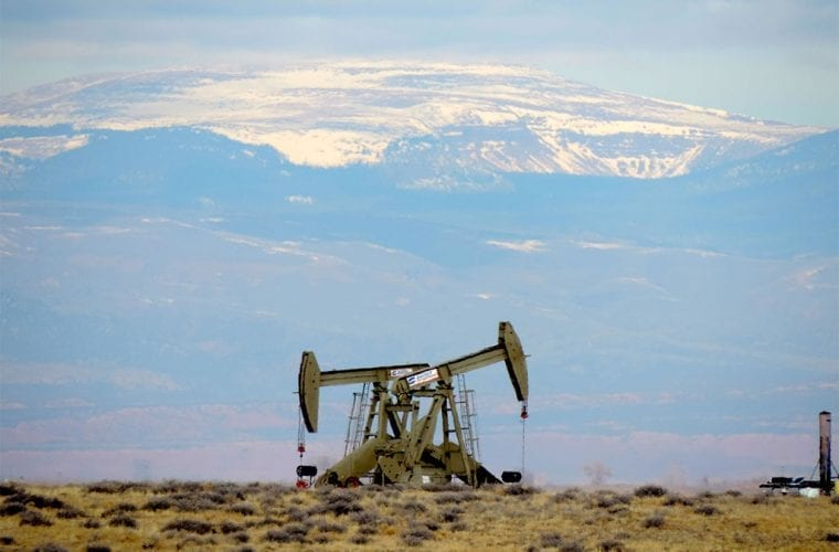 Guardians to Trump: no oil and gas leasing during shutdown!