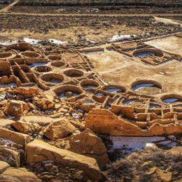 Victory for environment, culture, and climate in Greater Chaco