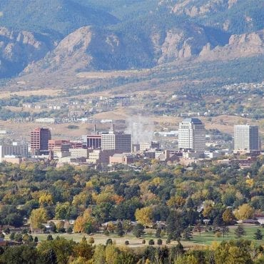 Safeguarding Colorado's people and clean air from coal-fired power