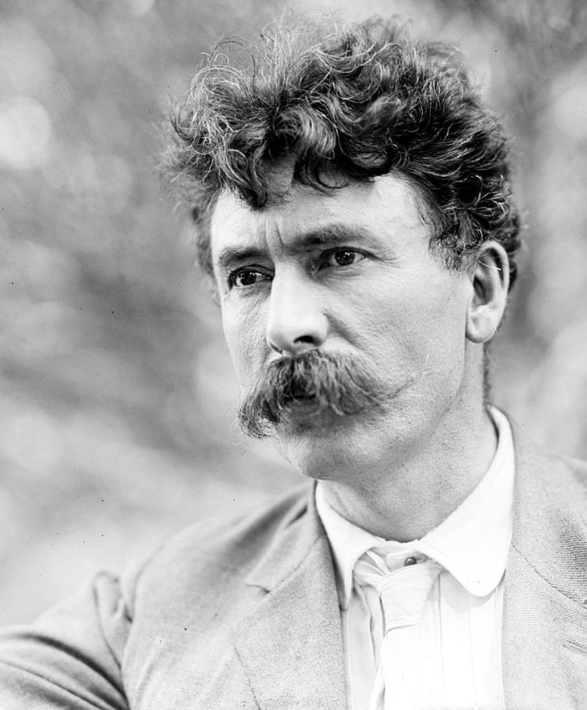 ernest thompson seton wikimedia commons wildearth guardians