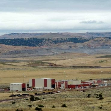 Big win exposes the dirty truth about Montana's largest coal mine