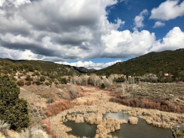 Santa Fe Canyon Preserve Galen Hecht WildEarth Guardians