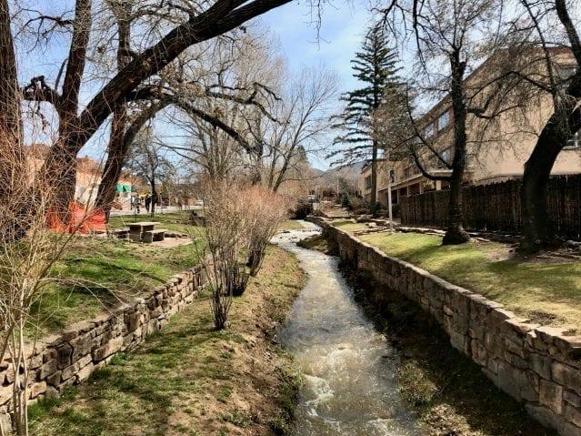 Santa Fe River Galen Hecht WildEarth-Guardians