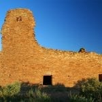 chaco canyon laurie mcdonald wikimedia commons wildearth guardians