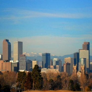 Safeguarding air quality in the Denver metro area