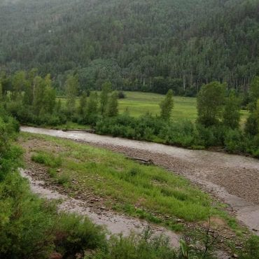 Protecting crucial elk habitat from motorized disruption