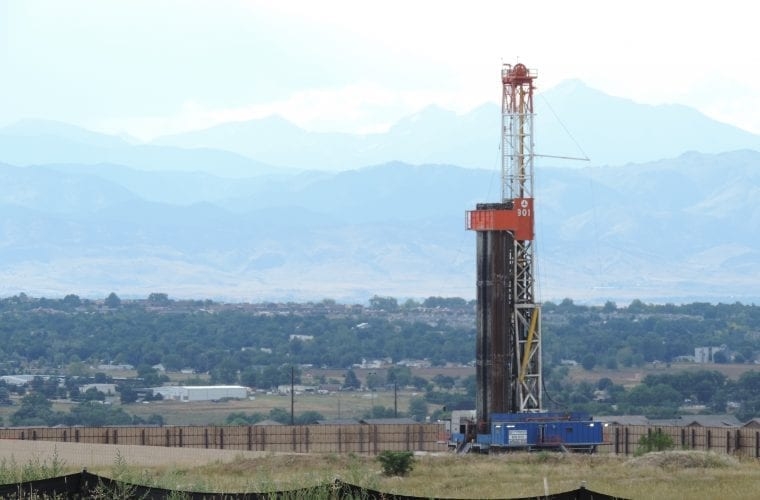 Defend Colorado Communities From Fracking!