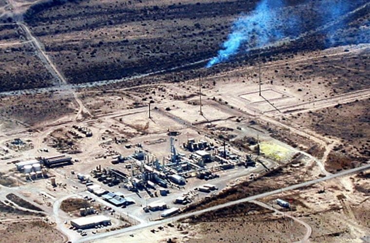 Oil and gas is costing New Mexico dearly