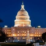 US Capitol Christmas Tree WildEarth Guardians John Brighenti