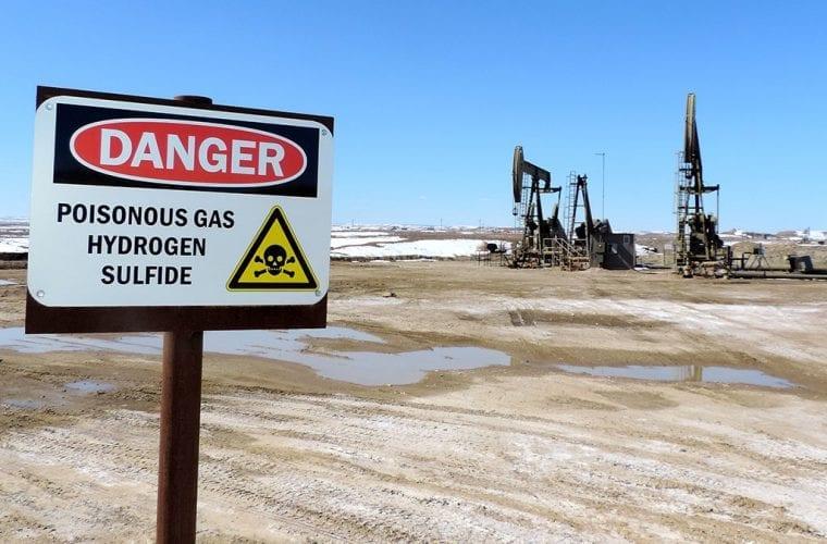 Guardians, allies file enormous fracking suit