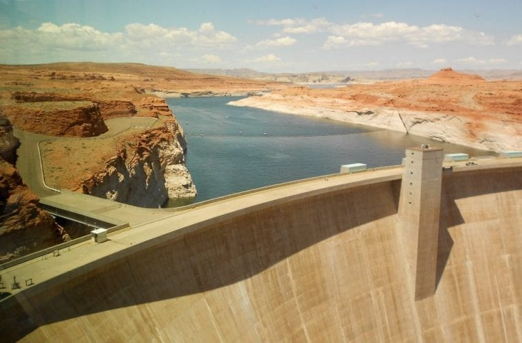 River Groups Call 'Climate Denial' on Pumped Hydro Project