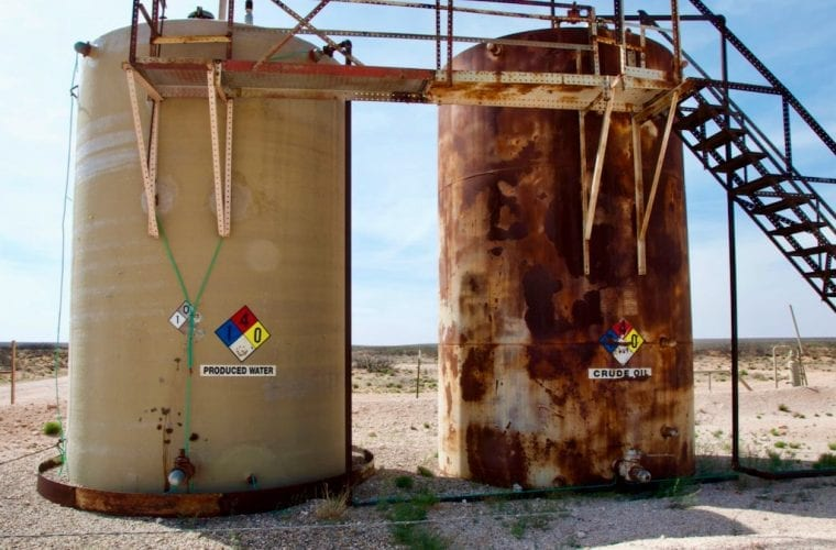 Don't be Fooled: New Mexico Proposal Would Open Door for Toxic Frack Waste Dumping