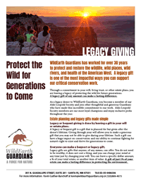 https://pdf.wildearthguardians.org/docs/wildarth guardians legacy giving 2020.pdf