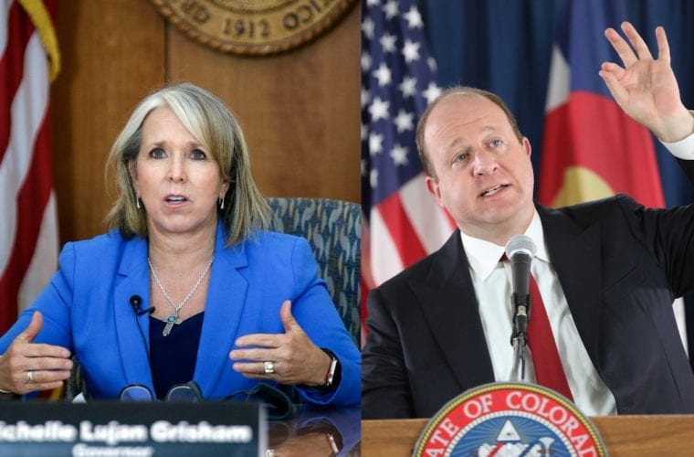 For climate, Colorado and New Mexico governors need to keep fossil fuels in the ground