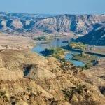 Montana Upper Missouri River Breaks National Monument Bureau of Land Management