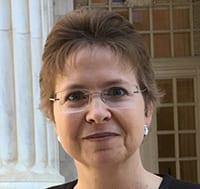 Jen Pelz | Rio Grande Waterkeeper