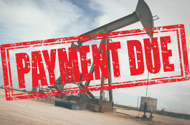 The oil and gas industry is costing New Mexico dearly
