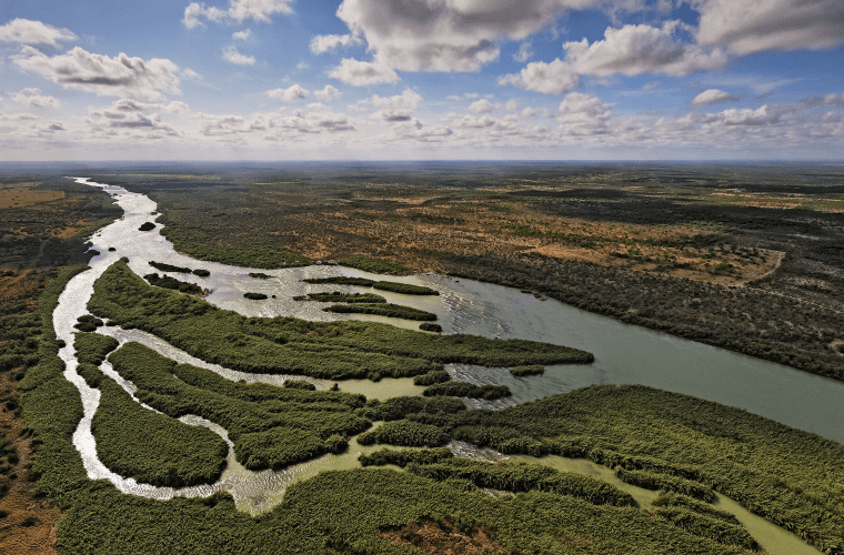 Your voice is needed to restore clean water protections