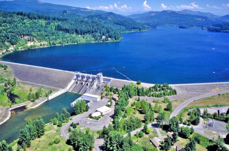 Cascade of water begins for Chinook salmon and winter steelhead