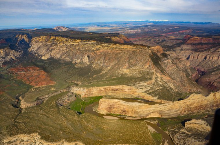 Colorado public lands spared from fracking
